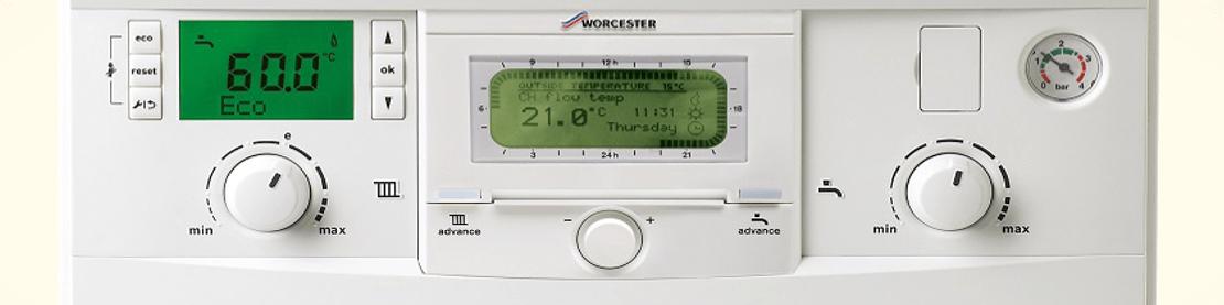 Worcester Bosch Heating - SHAPE Contractor